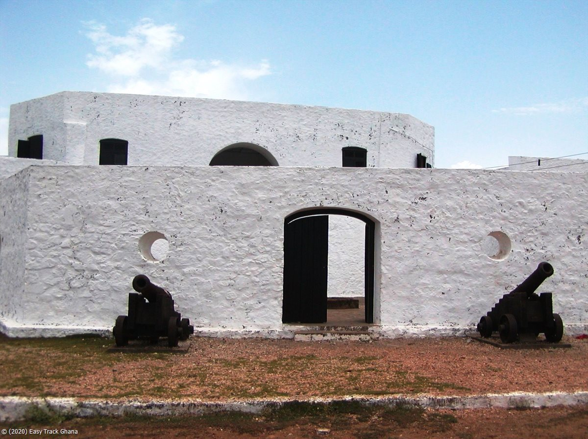 Image result for Fort St Apollonia
