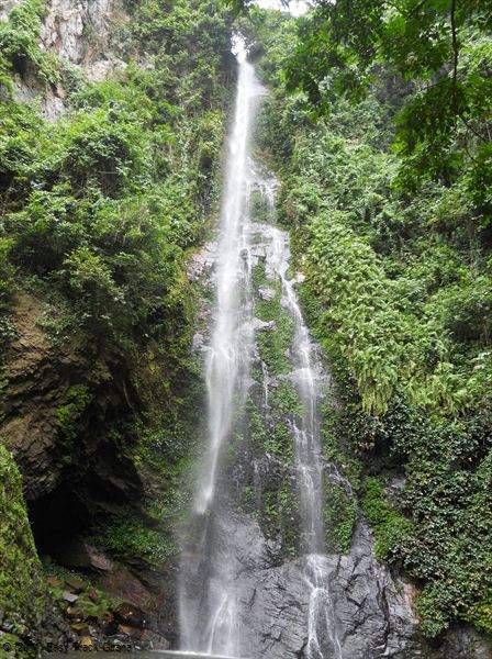 Image result for Tsenku falls ghana