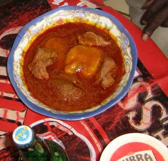 food drink ghana easy track ghana