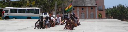 Festivals Ghana - Easy Track Ghana