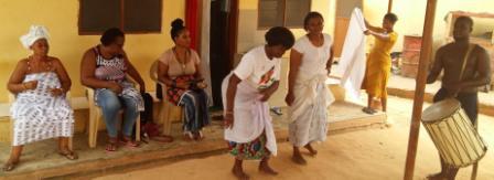Ghana Music, Dance, Ceremony - Easy Track Ghana