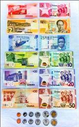 Ghana forex