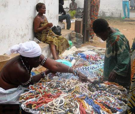Ghana Crafts, Gifts, Souvenirs - Easy Track Ghana